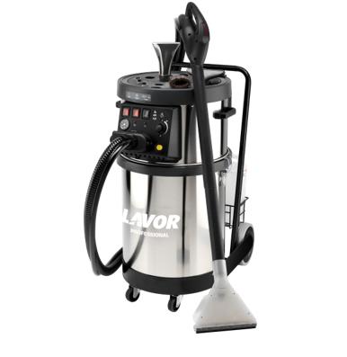 Lavor GV Etna Vacuum Steam Generator
