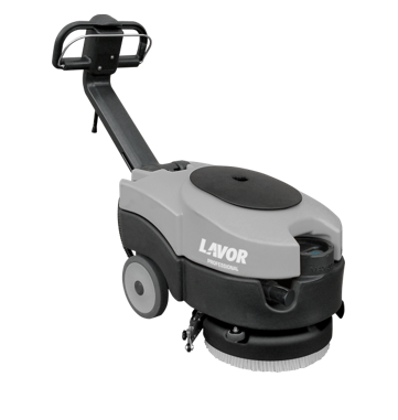 Lavor Quick Scrubber Dryer