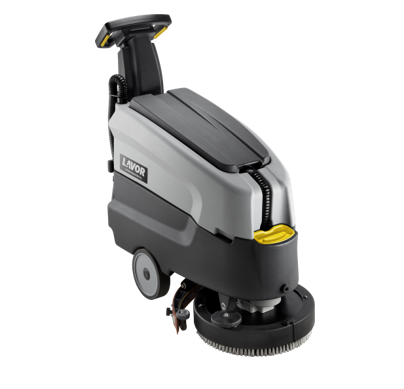 Lavor Dynamic Scrubber Dryer