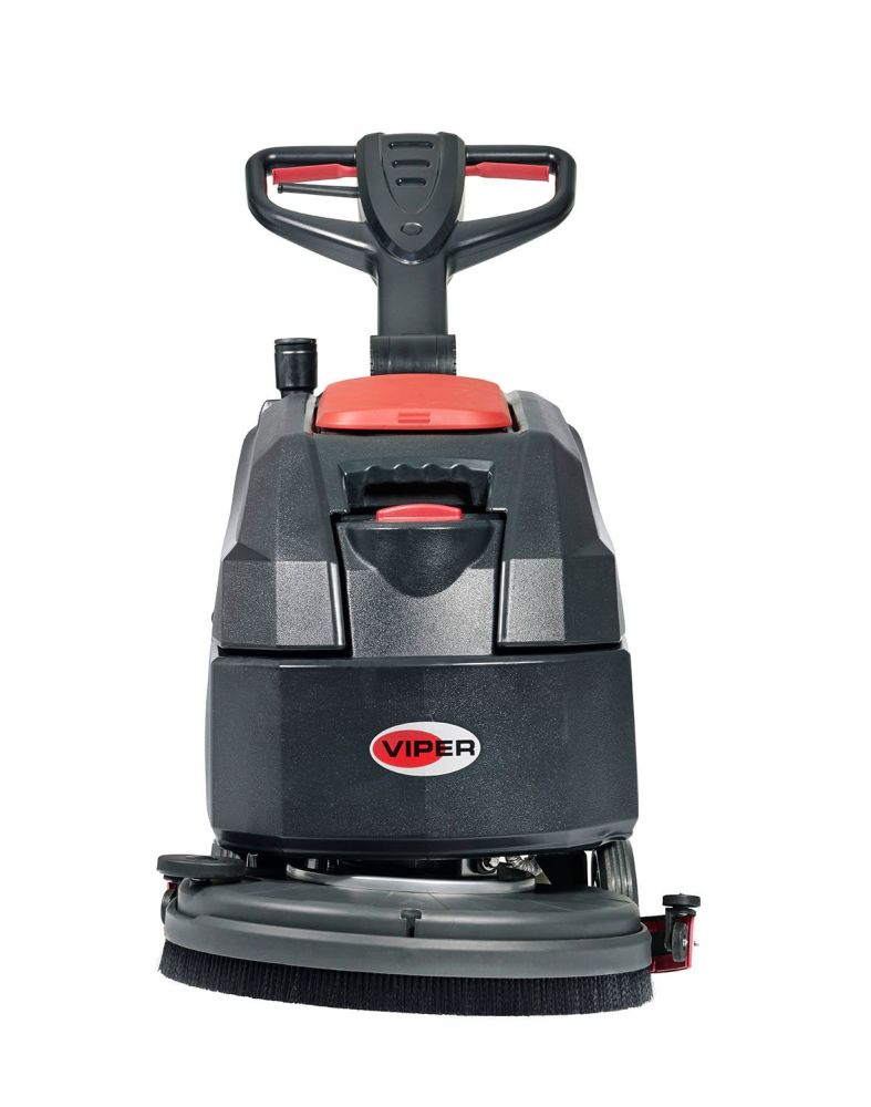 Viper AS430 Cable Scrubber Dryer - 240V