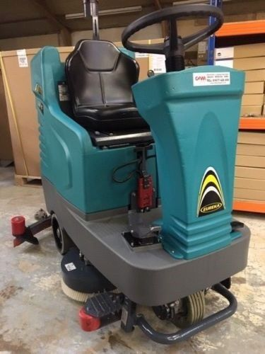 Refurbished Eureka E75 Ride On Scrubber Dryer