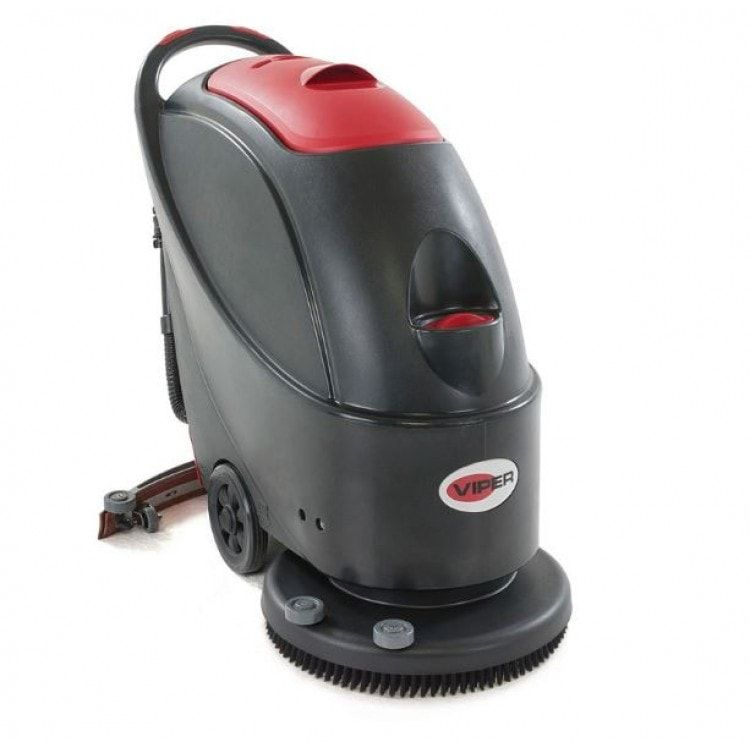 Viper AS510 Battery Scrubber Dryer