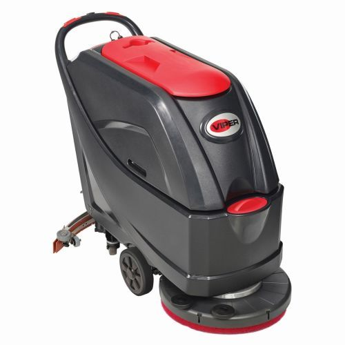 Viper AS5160 Traction Scrubber Dryer