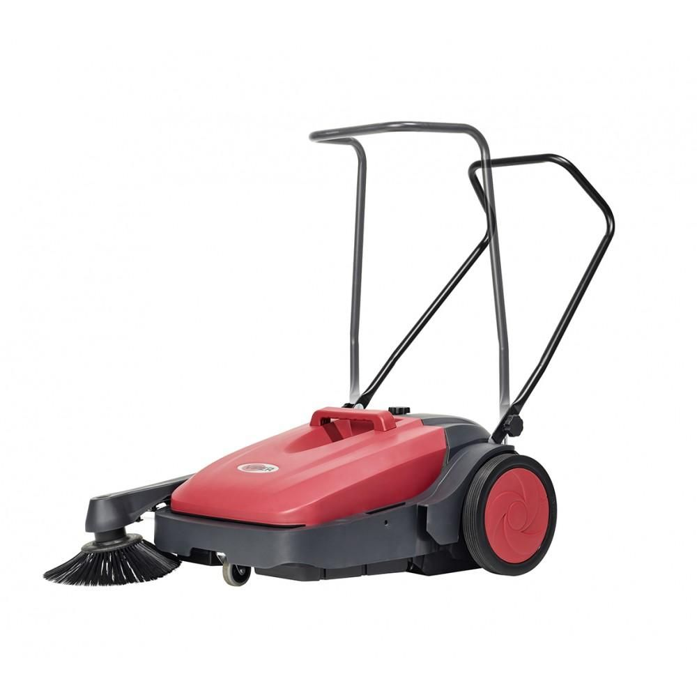 Viper PS480 Manual Sweeper