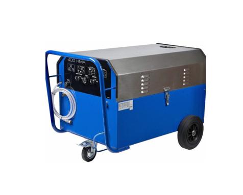 Nilfisk 400 HM Pressure Washer - 240V