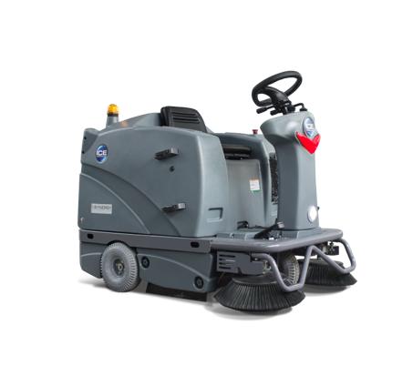 i51100/ i51100L Sweeper