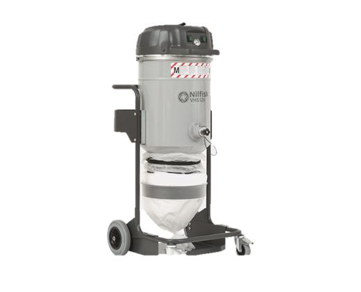 Nilfisk VHS120 L-M-H Vacuum