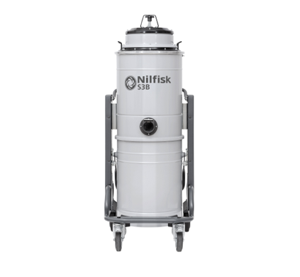 Nilfisk S3B 50L Vacuum
