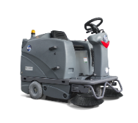ICE Rider Sweeper - is1100 or is1100L
