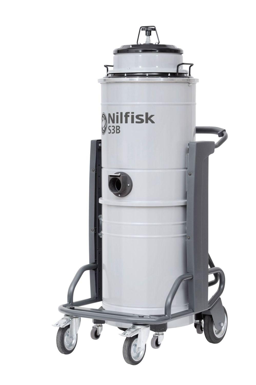 Nilfisk S3B 50L V110 UKP Vacuum