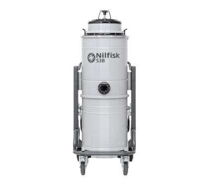 Nilfisk S3B 100L Vacuum