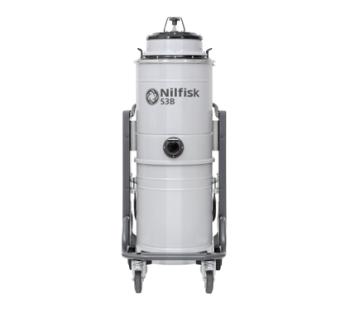 Nilfisk S3B 100L V110 UKP Vacuum