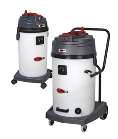CLEARANCE OFFER - Viper GV35-EU Wet & Dry Vacuum