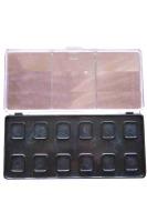 Empty 6x11g Onestroke palette