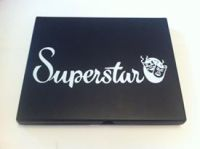 Empty Superstar Palette (no foam insert)