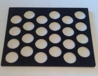 16g foam insert (empty)