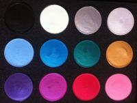 Superstar Palette with 45g foam insert (filled)