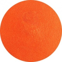 236 Ploppy Orange (shimmer)