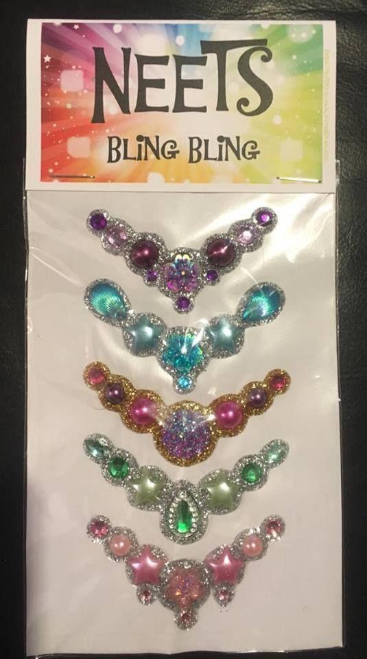 NEETS BLING BLING