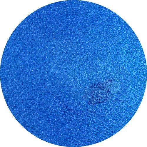 137 Mystic Blue (Shimmer) 45g