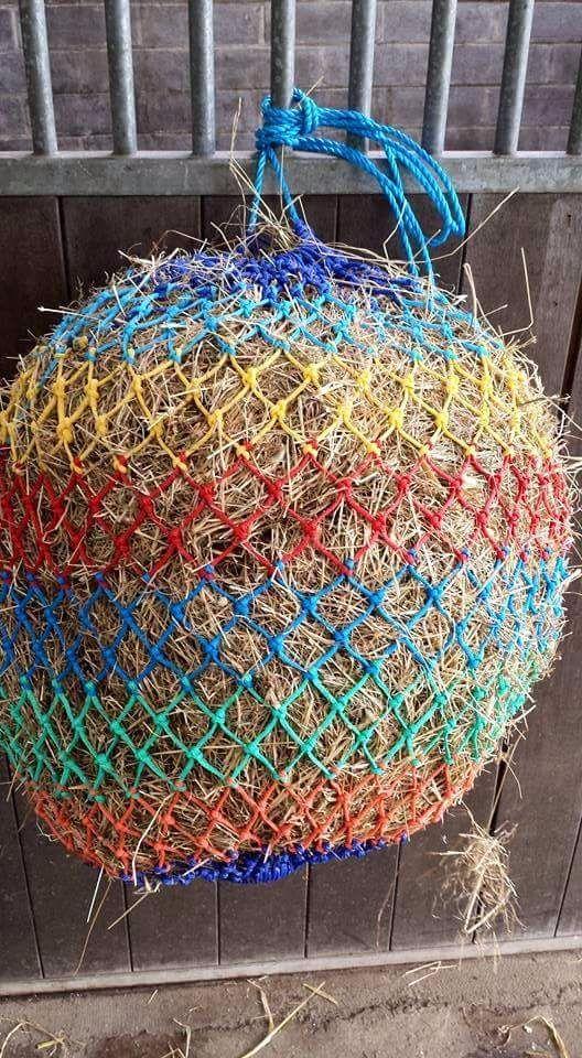 SMALL MESH NETS 35mm mesh