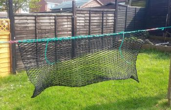 SHARER NET 6FT preorder please message for delivery