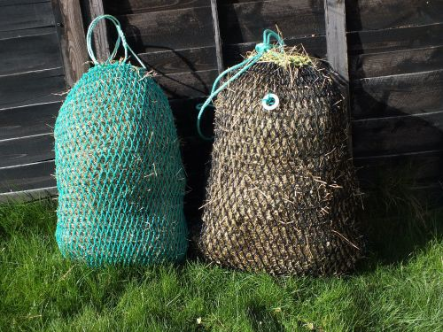 SLOW FEEDER 2.5fT cob 25mm mesh black HEAVY DUTY 4mm twine