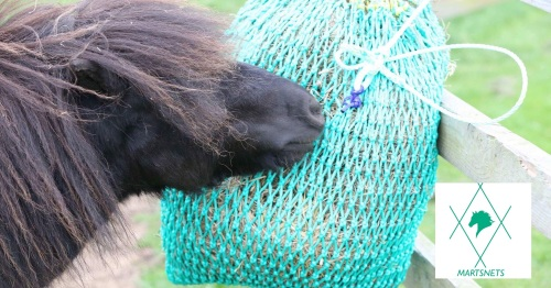 1.5ft mini net slow feeder made with 4mm heavy duty