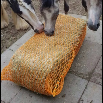 4ft hay bag