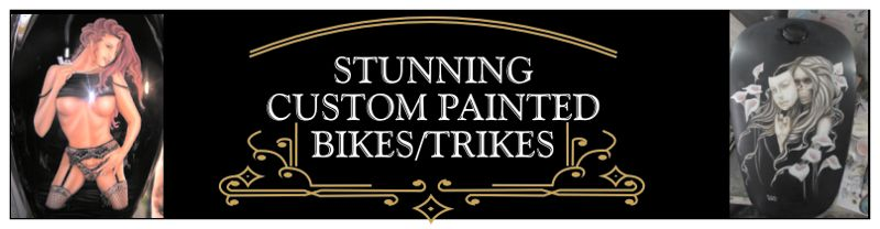 bikes slider
