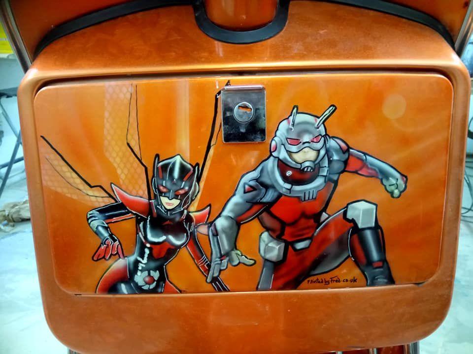 avengers- toolbax