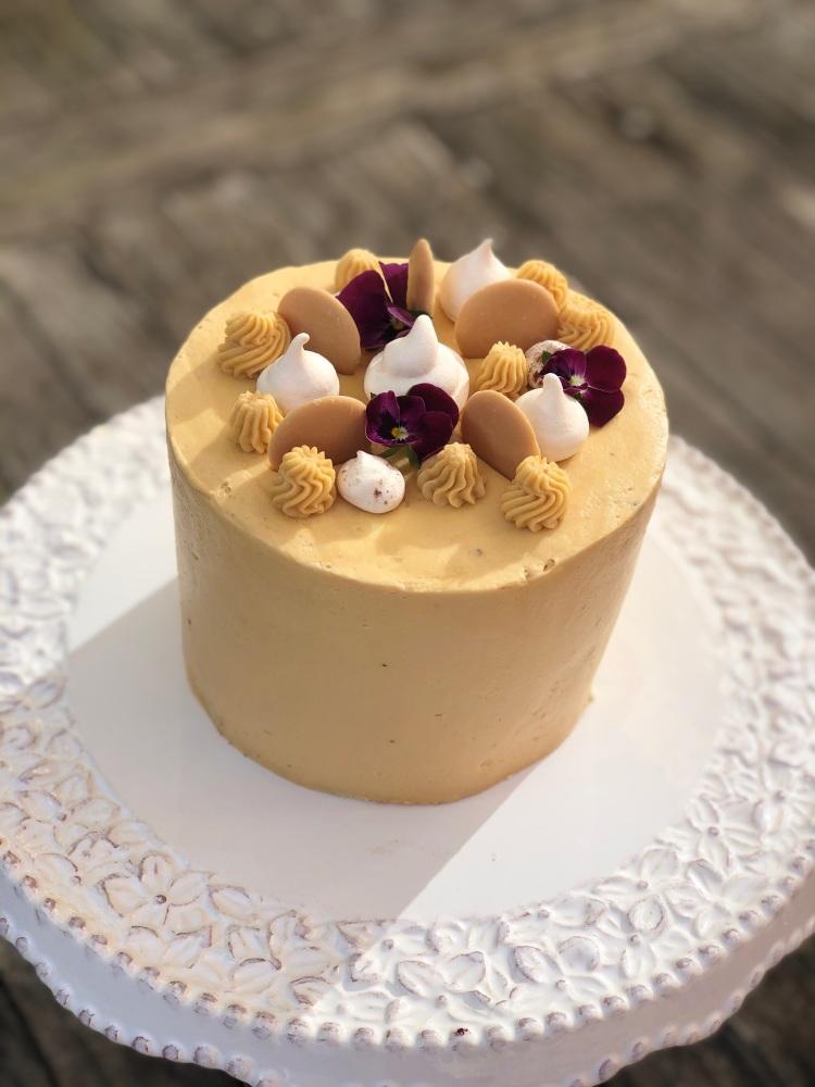 Celebration cake - 5