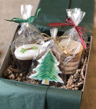 A Taste of Christmas treat box