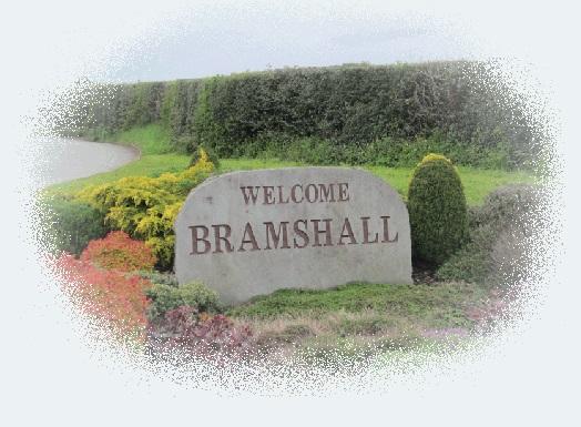 bramshall stone