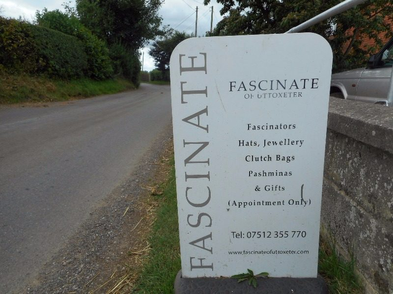 fascinate sign