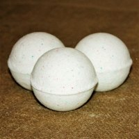Chocolate Lover Bath Bomb