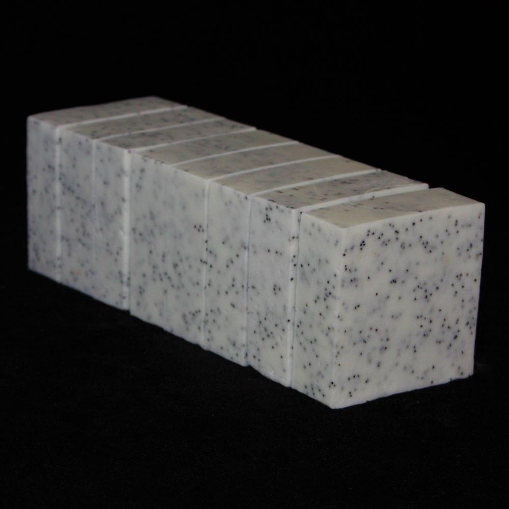 <!--009-->Goats Milk 1.8kg Soap Loafs