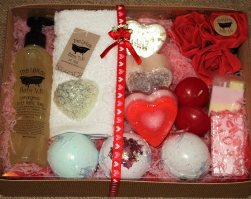 Luxury Valentines Hamper