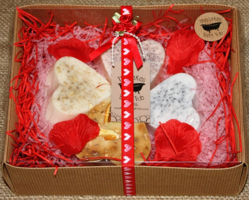 Soap Hamper