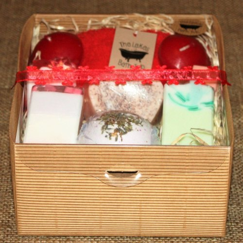 Medium Vaentines Hamper