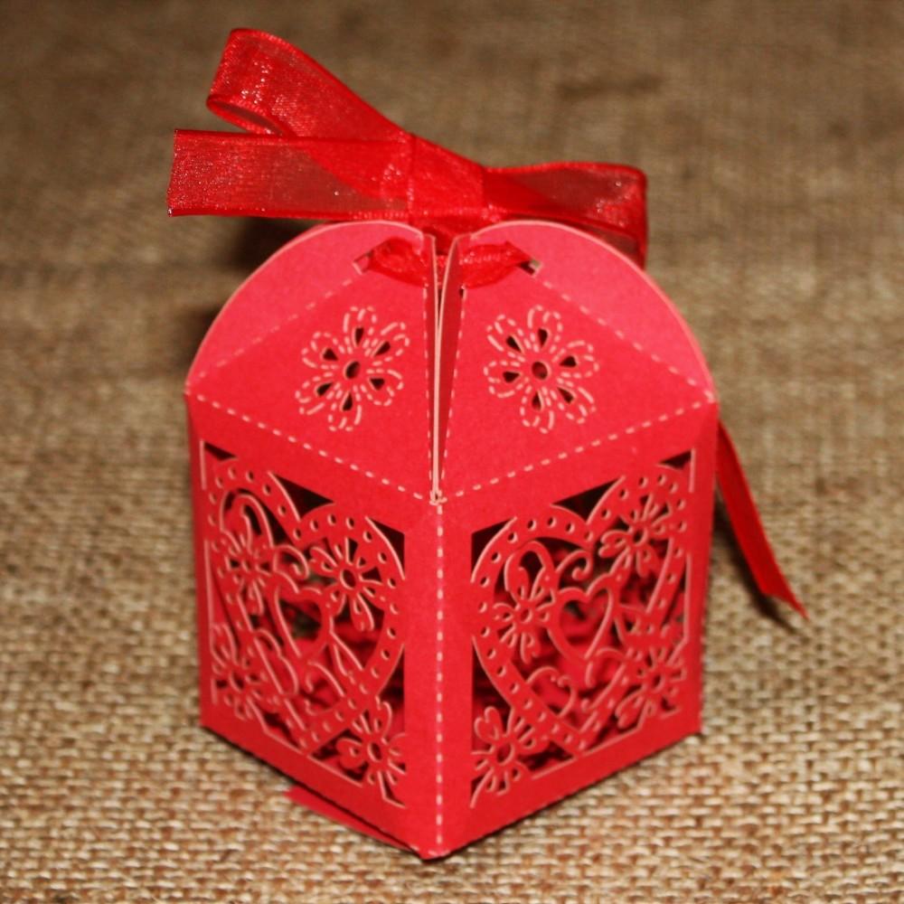 Valentines Mini Soap Box