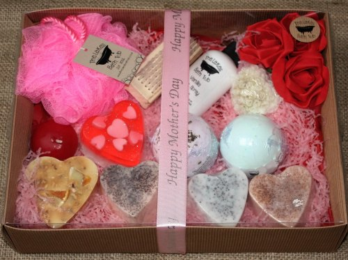 Luxury Mothers Day Hamper