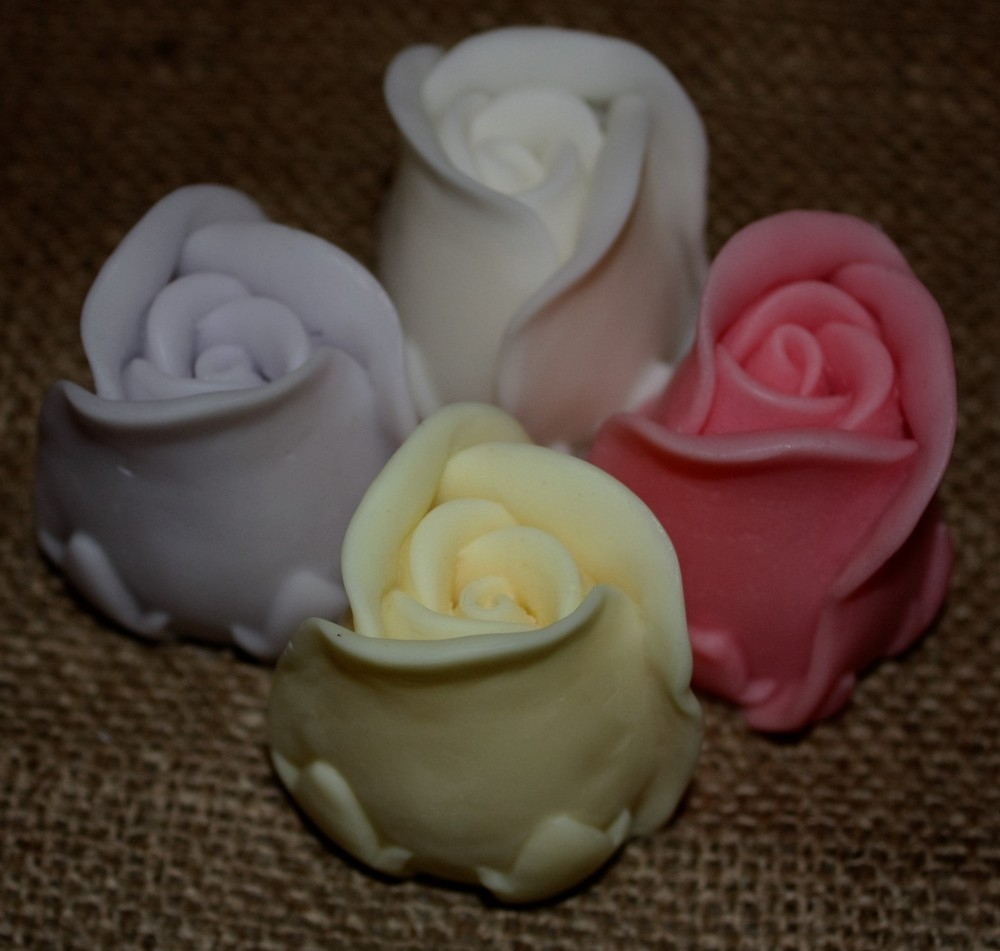 <!--013-->Goats Milk Luxury Roses 45g