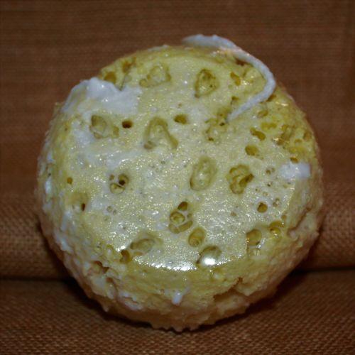 Lavender (Shea Butter) Soap Sponge