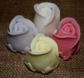 Goats Milk Luxury Roses