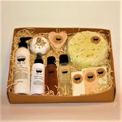 Ultimate Gift Set