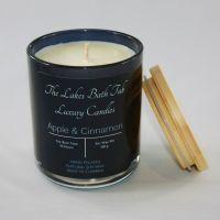Apple & Cinnamon Cambridge Candle