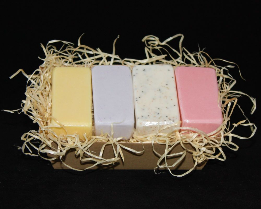 Soap Set (Moisturising)