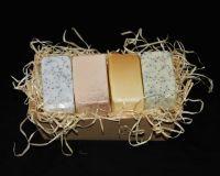 <!--014-->Soap Set (Goats Milk)
