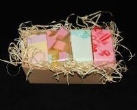 <!--013-->Soap Set (Funky Bars)